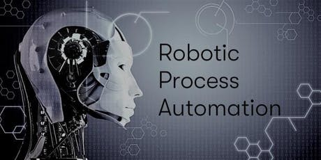 U.K. - London - Robotic Process Automation Training & Certification tickets