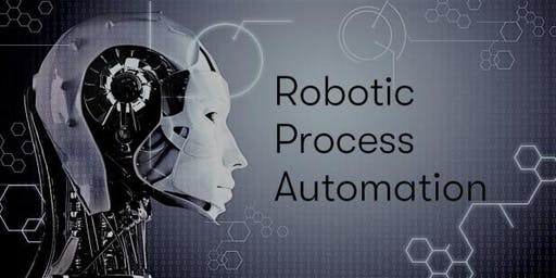 U.K. - London - Robotic Process Automation Training & Certification
