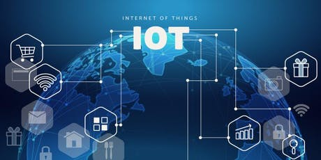 UAE- Dubai - IoT Training & Certification tickets
