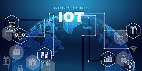 UAE- Dubai - IoT Training & Certification tickets