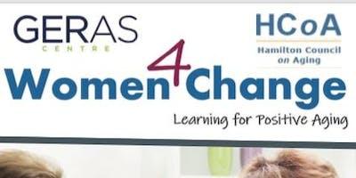 GERAS-HCoA 6 Week Positive Aging Series for Women & Men (Dundas)