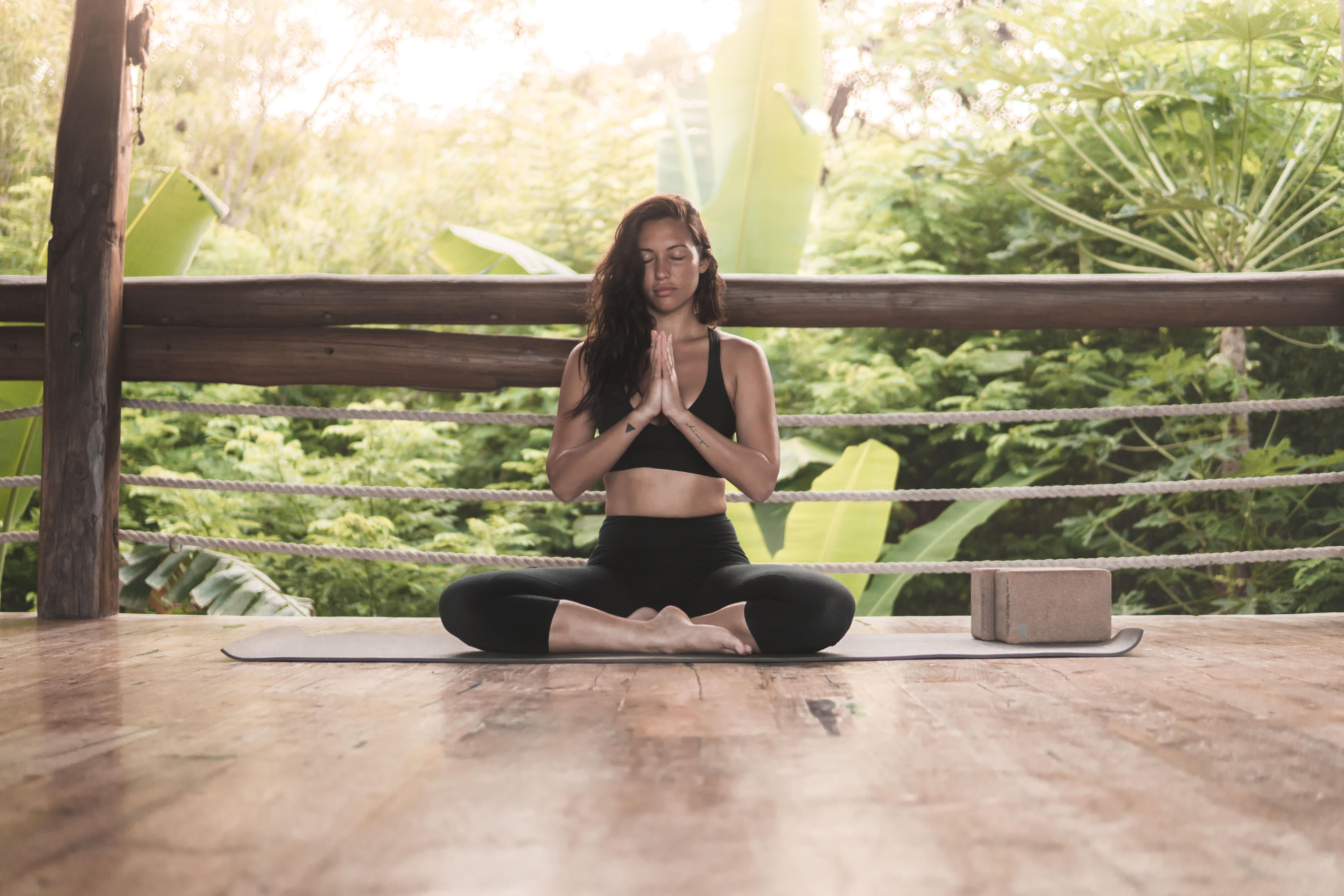 Cairns: Mindfulness for Stress and Anxiety Wo