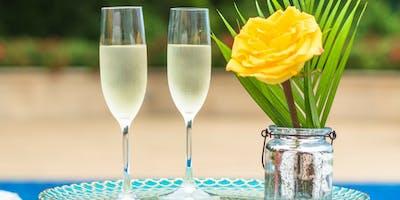 Champagne & Prosecco Tasting