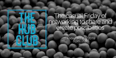 The Hub Club - 3rd May