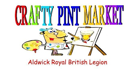 Crafty Pint Markets tickets