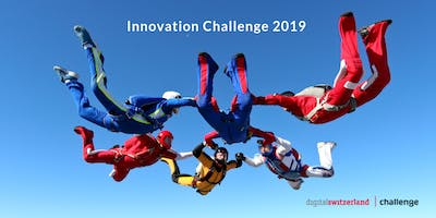 Innovation Challenge Demo & Pitch Day (Evening Event) 16:00-21:00