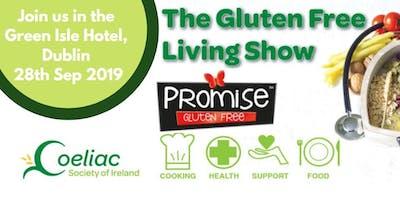 Gluten Free Living Show 2019