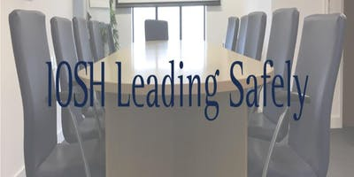 IOSH Leading Safely