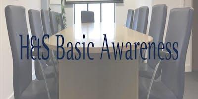 H&S Basic Awareness