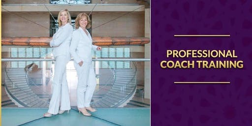 ICF Approved Coach Training and Leadership Programme