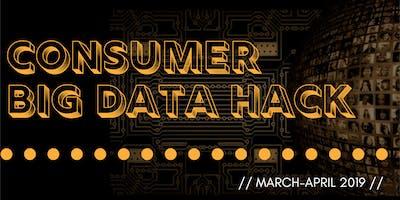 Consumer Big Data Hack