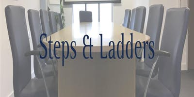 Steps & Ladder Training