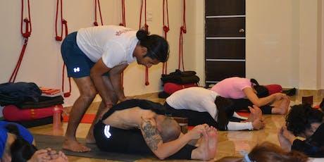 200 Hours Yoga Teachers Training in Rishikesh tickets