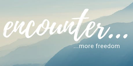 Encounter... more freedom with Debra Green tickets
