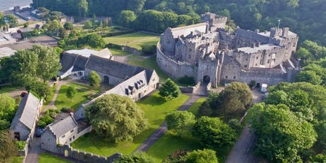 Guided tours at St Donat's Castle tickets