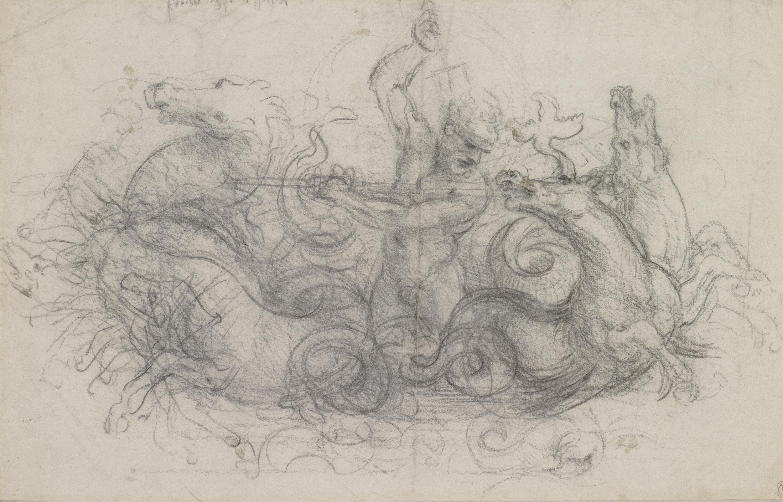 Leonardo da Vinci: A Life in Drawing - Teache