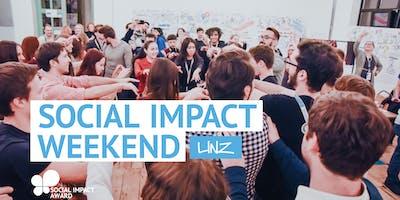 Social Impact Weekend Linz