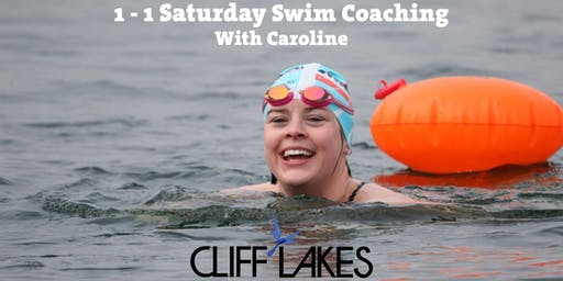1 - 2 - 1 - Swim Coaching with Caroline