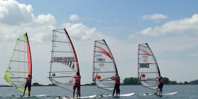 BCYC RYA Start Windsurfing Course (2 days) 2019 - Register Interest