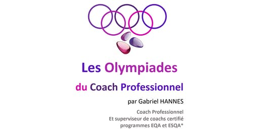 Lyon Olympiades 19 Novembre 2019 - Séquence 1 - le cadre de référence et la redéfinition dans le coaching