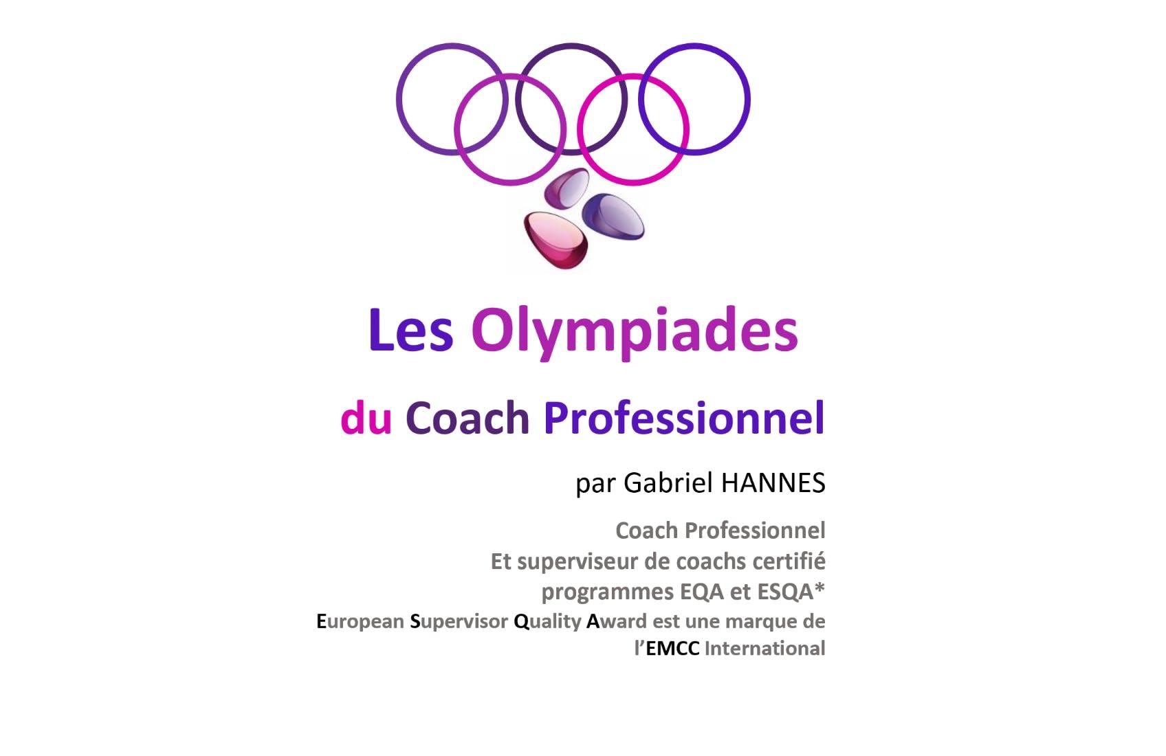 Lyon Olympiades 12 Dcembre 2019 - Squence 2 - Les processus parallles 2 -  les 5 options de traitement du processus parallle