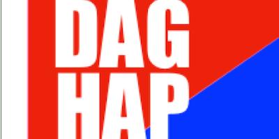 Daghap - Elke dag een wisselende maaltijd voor slechts €10 in de Waterwolf!