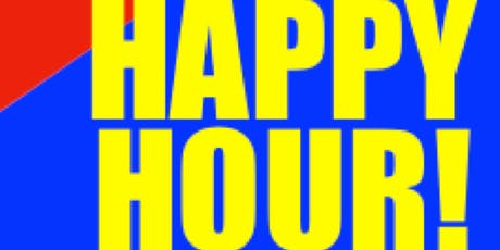 Happy Hours in the Waterwolf! tickets