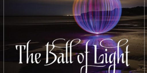 Charity Black Tie Ball 'Ball of Light' for Aurora Breast Cancer Well-being