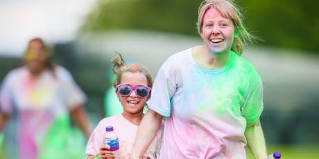 RAFA Colour Chaos 2019 - RAF Cosford tickets