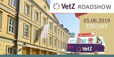 VetZ Roadshow Erfurt