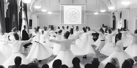 Whirling Dervish Ceremony and Rumi & Friends Poetry Group tickets