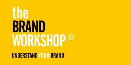 The Brand Workshop by iD Creative Design tickets