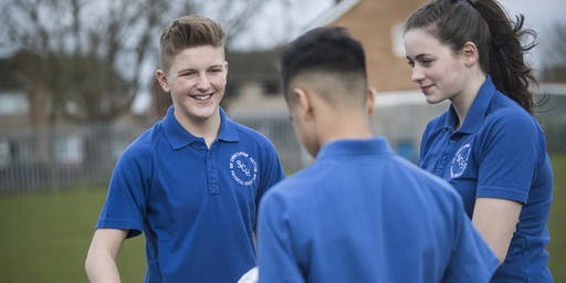 Hatton Teaching School Alliance - Train to Teach Event