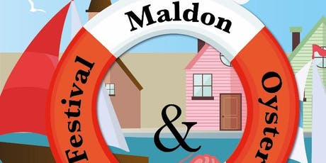 The Maldon Oyster and Seafood Festival tickets