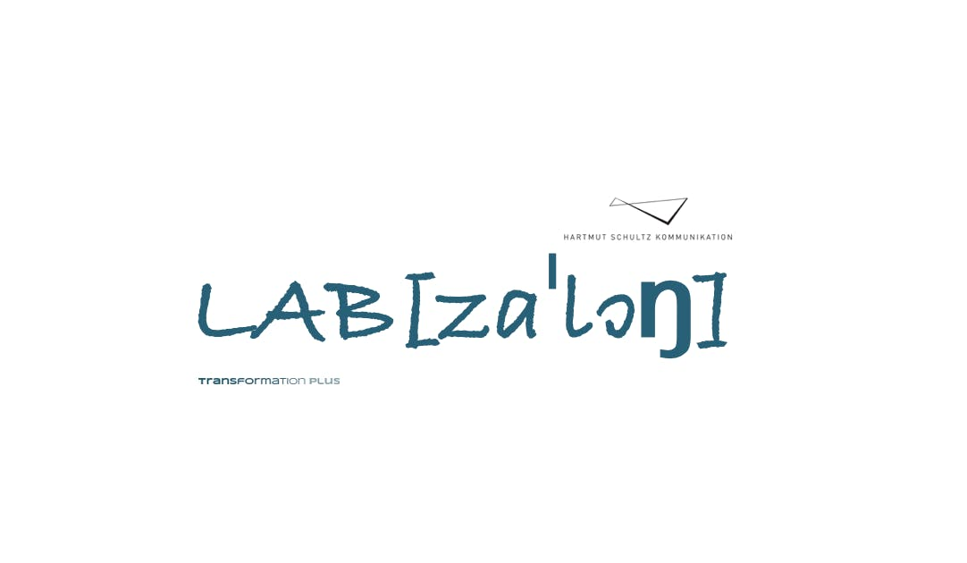 LAB [zaˈlɔŋ] Global  Inspirations  -  Local  Heroes