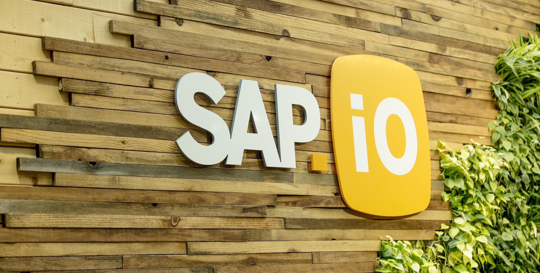 SAP.iO Paris - Office Hours