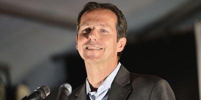 Conférence Jean-Michel Javaux