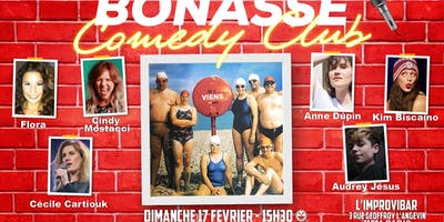 Bonasse Comedy Club