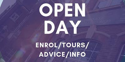 June Open Day Event