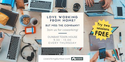 Coworking Thursday