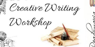 Creative+Writing+Workshop