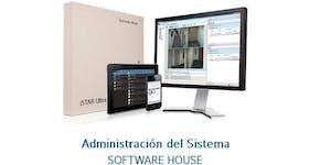 Entrenamiento C-CURE 9000 Administración del Sistema -...