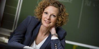 Conférence Marie-Martine Schyns