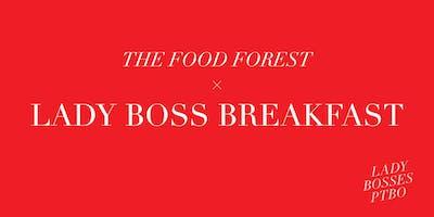 Lady Boss Breakfast