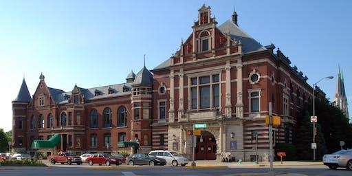 Athenaeum Tours 2019
