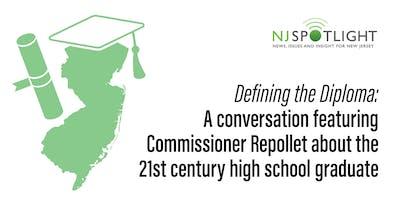 NJ Spotlight - Defining the Diploma: The 21st century high school graduate