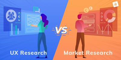 Table Ronde UX Research versus Market Research