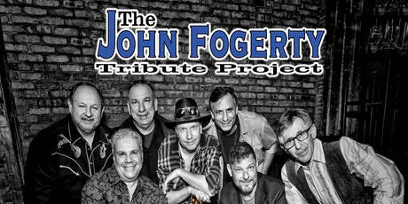 The John Fogerty Tribute Project…CCR tickets