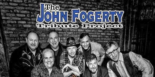 The John Fogerty Tribute Project…CCR