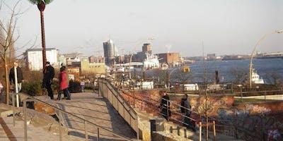 Stadtführung Hamburg an der Hafenkante